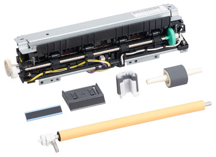 Kit de maintenance HP LASER